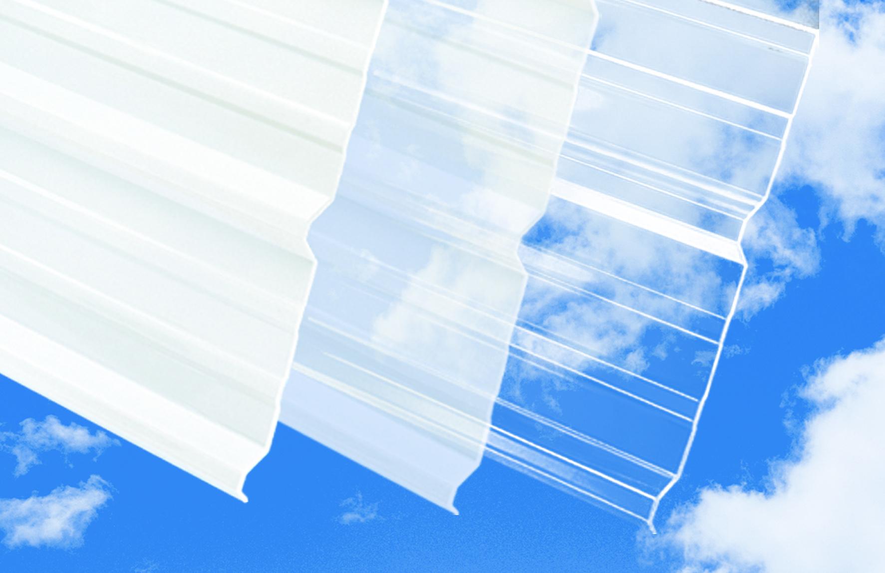 Polycarbonate Skylights