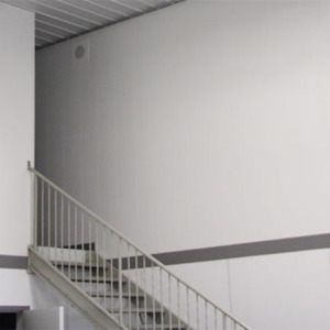 Pvc Ceiling And Wall Panels Building Materials From A B