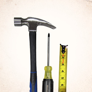 Handtools Hardware Supplies