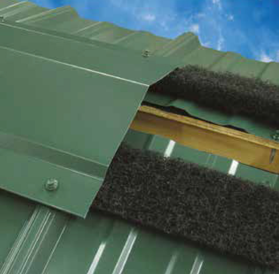 Vent Closures A B Martin Roofing Supply