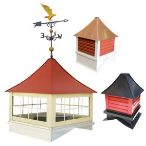 Cupolas And Weathervanes Pole Building Materials