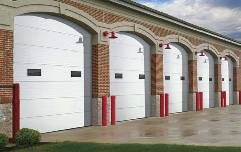 A9RCFCF ... & Holmes Garage Doors | Building Materials from A.B. Martin