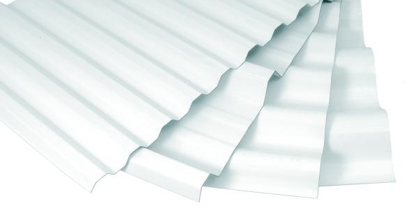 Ag-Tuf PVC Liner Panels