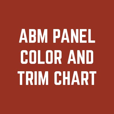Color and Trim Charts