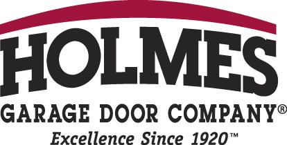 Holmes Garage Door