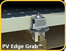 PV Edge Grab