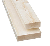 SPF Dimensional Lumber