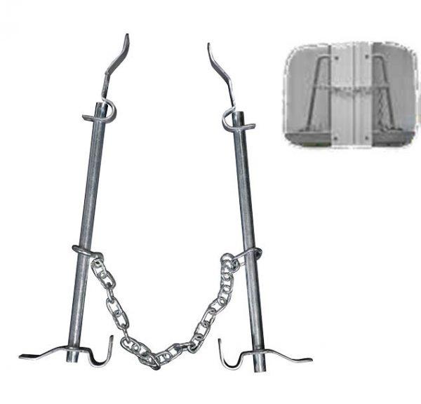 Chain Snugger