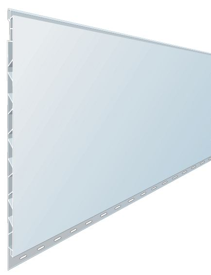 TrussCore PVC Interlocking Liner Panels