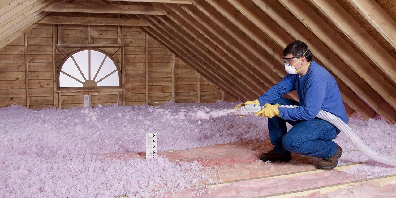 Insulation Building Materials From A B Martin
