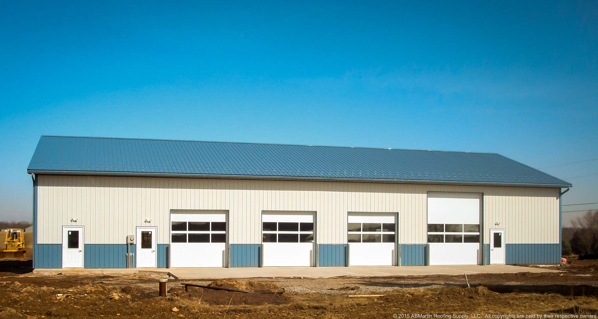 post frame buildings a b martin building materials great for your office store or shop