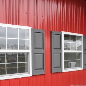 Doors, Windows, & Shutters