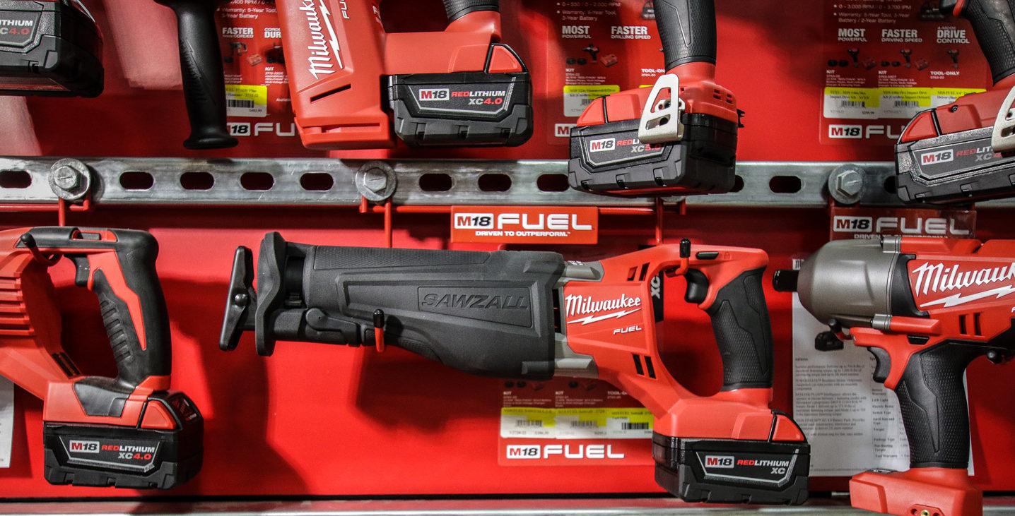 Power Tools A B Martin Hardware Supplies