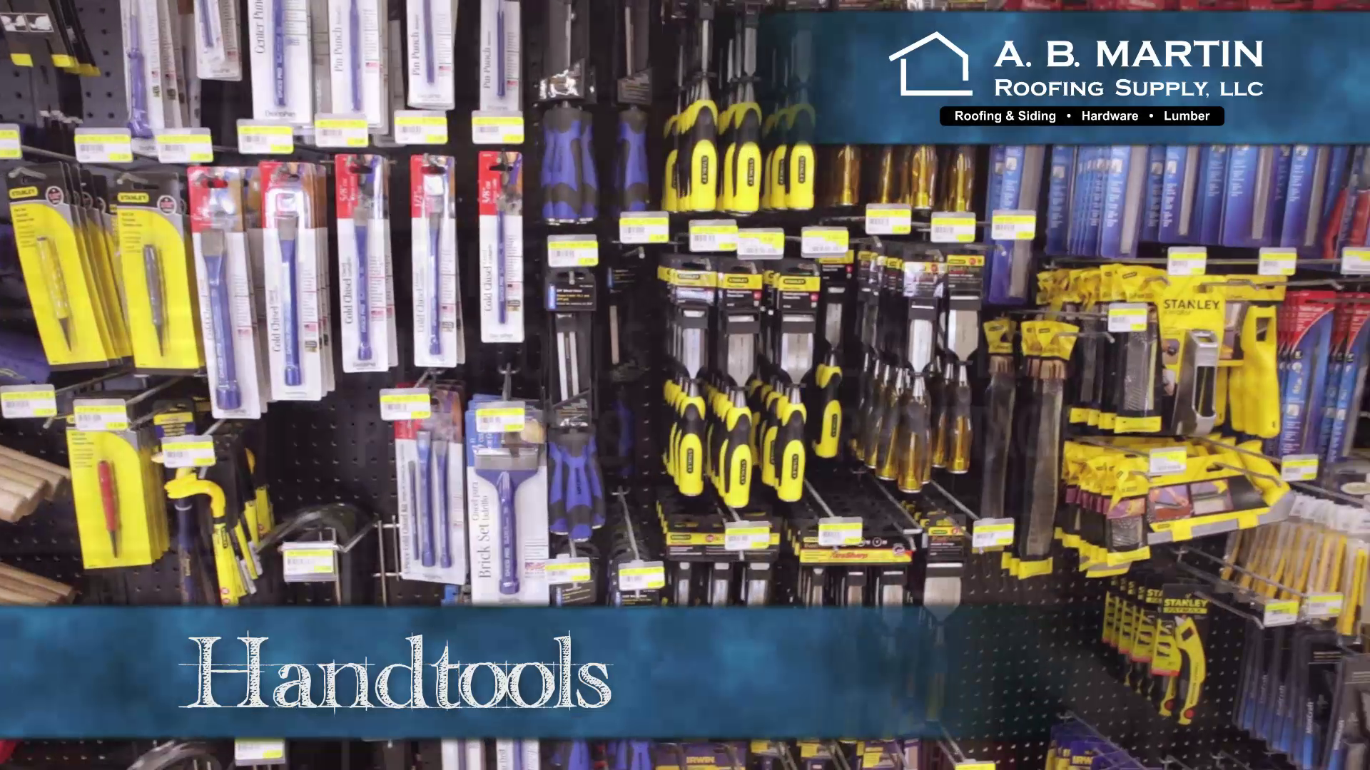 Handtools | Hardware Supplies