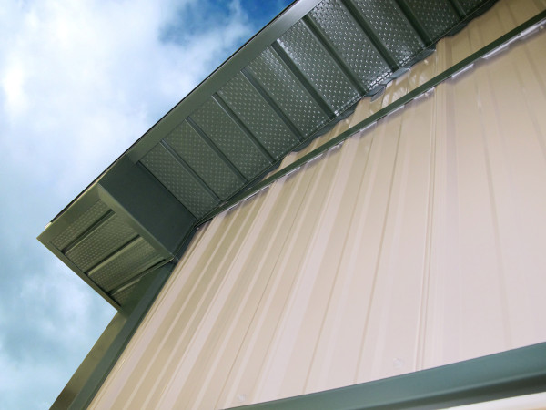 Soffit A B Martin Roofing Supply
