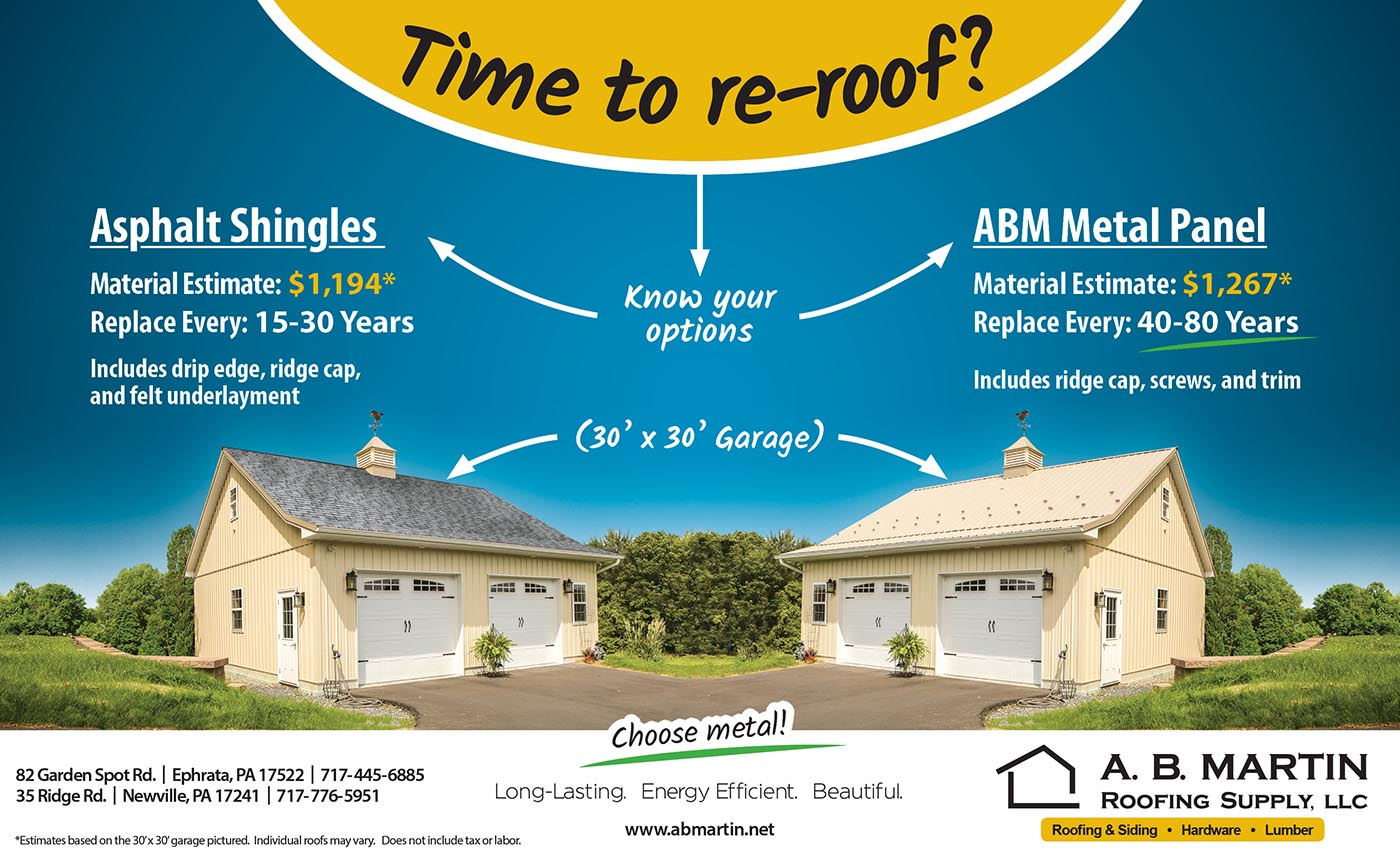 Is a Metal Roof More Expensive Than Asphalt Shingels?