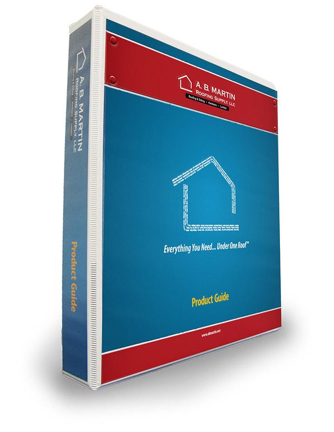 ABMartin Product Catalog
