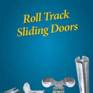 Roll Track Sliding Doors