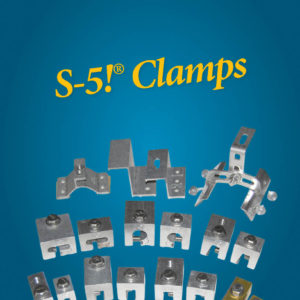 S-5! Clamps