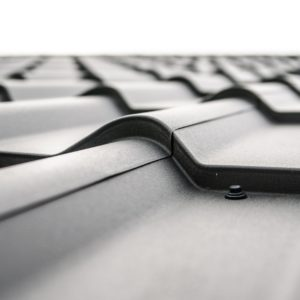 Steel Tile Roof