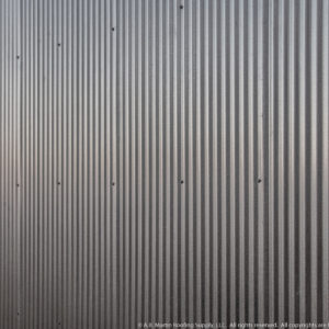 Continuous Corrugated Panels