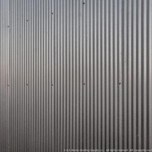 Continuous Corrugated Panels