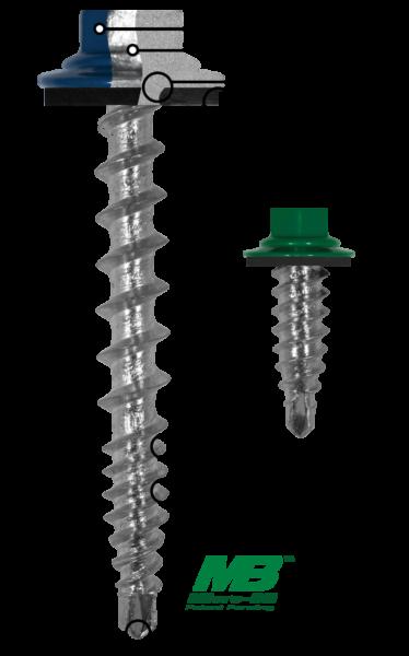 Woodbinder Screw