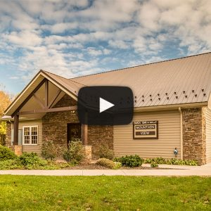 [Video] Mountain View Cabin in Ephrata, PA