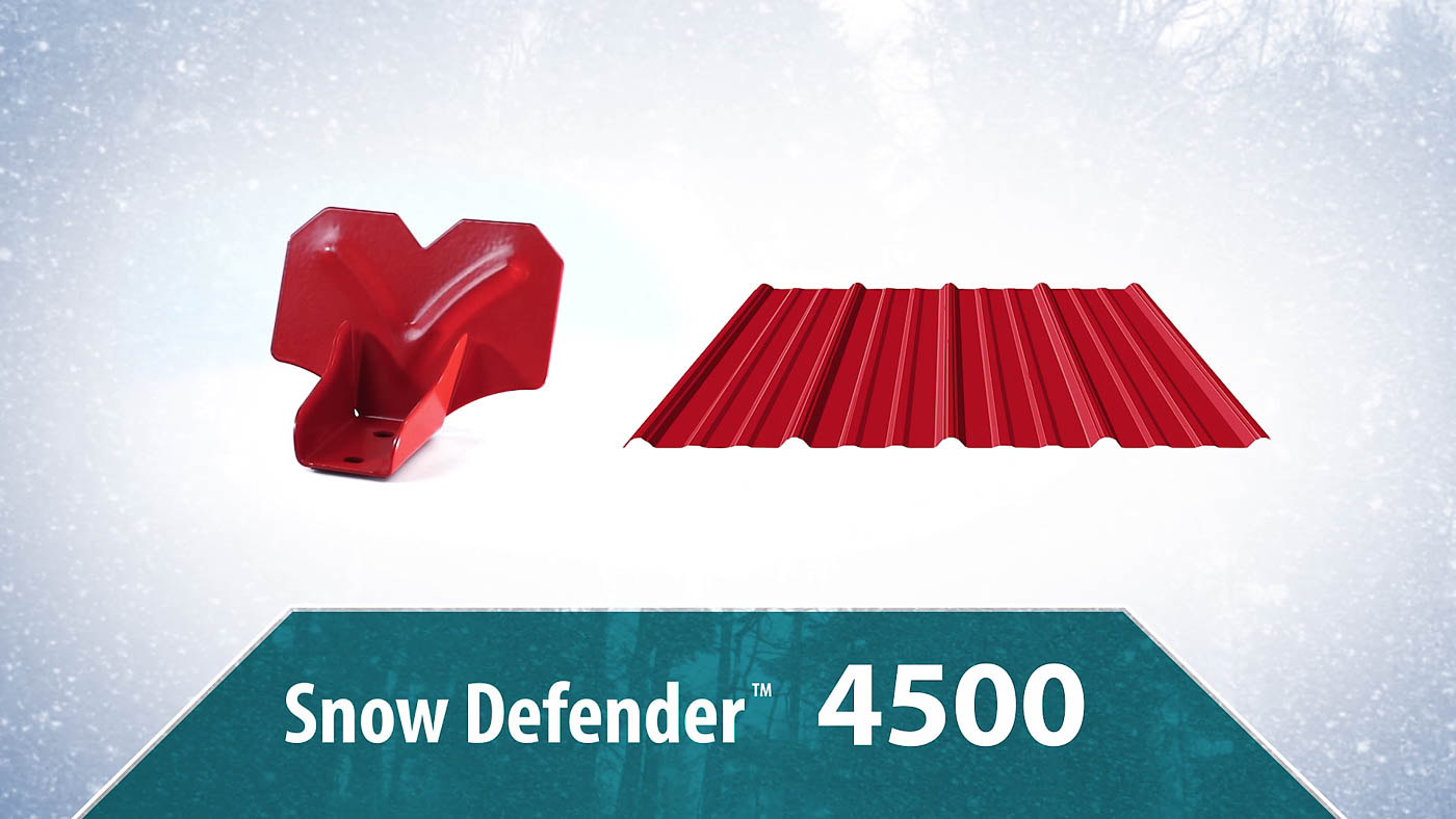 Snow Defender 4500