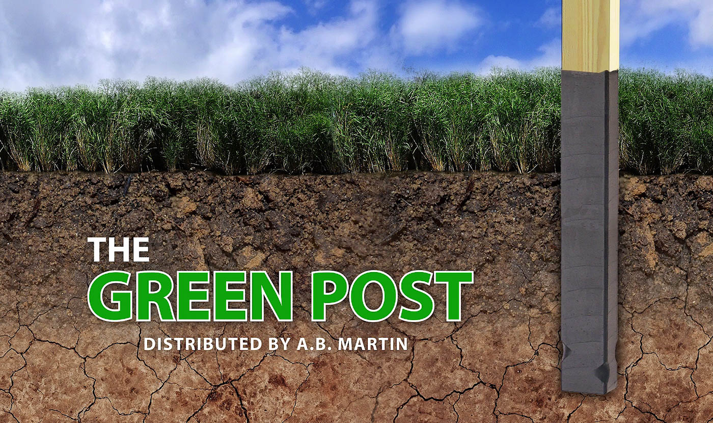 The Green Post