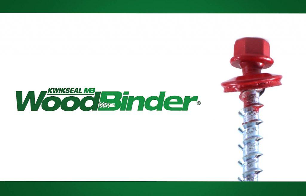 WoodBinder