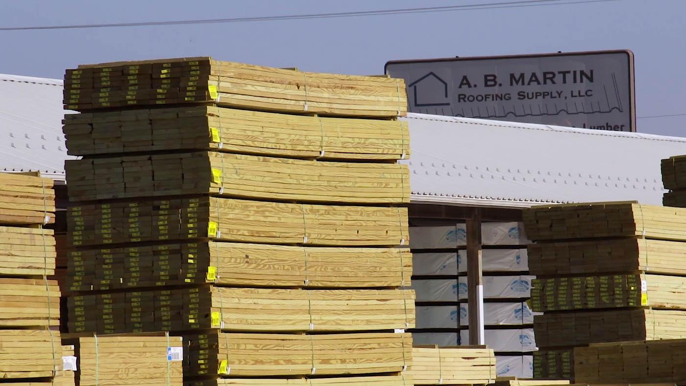 Yellawood Lumber