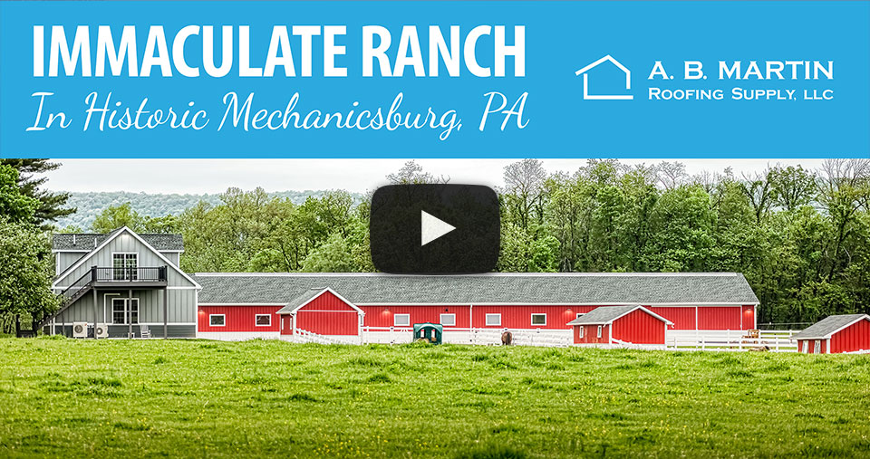 Immaculate Horse Ranch in Historic Mechanicsburg, PA