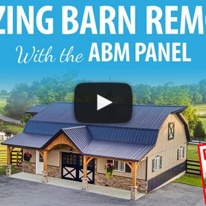 Amazing Horse Barn Remodel in the Cumberland Valley