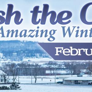 February 2021 Amazing Winter Deals!